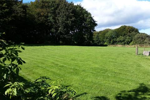 Plot for sale - Site 1 Shevado, Maud, Aberdeenshire, AB42