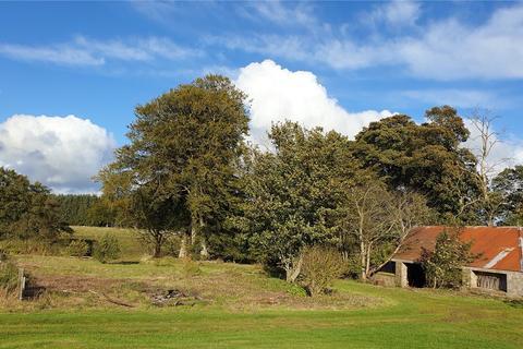 Plot for sale - Site 2 Shevado, Maud, Aberdeenshire, AB42