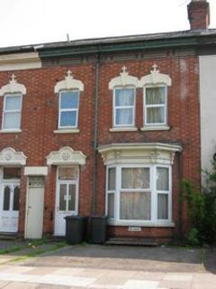 Studio to rent - Flat 4, 20 Fosse Road Central,  Leicester, LE3