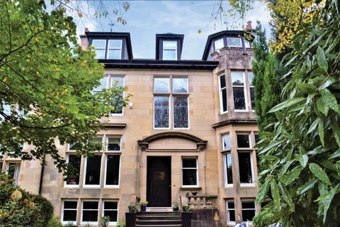 4 bedroom flat for sale - Cleveden Drive , Flat 1/1 , Kelvinside, Glasgow, G12 0RX
