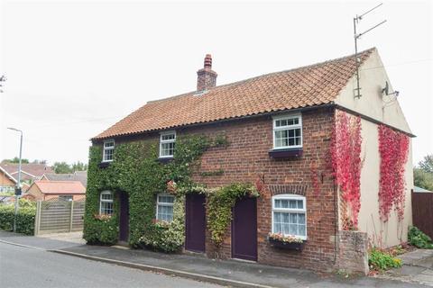 4 bedroom detached house - Ludford Road, Binbrook, Market Rasen, LN8 6DR