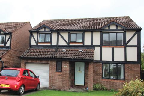 4 bedroom detached house for sale - Kira Drive, Durham, DH1