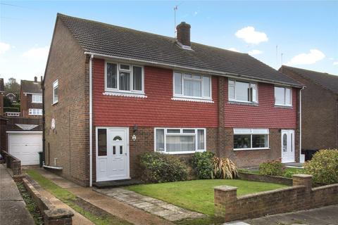 3 bedroom semi-detached house for sale - Lockwood Crescent, Brighton, BN2