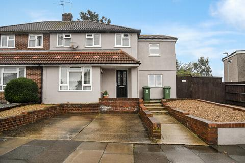 4 bedroom semi-detached house for sale - Bedonwell Road, Belvedere, DA17