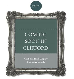5 bedroom detached house for sale - High Street, Clifford, Wetherby, West Yorkshire
