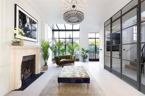 5 bedroom semi-detached house for sale - Chepstow Villas, Notting Hill, W11