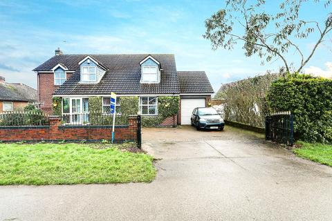 6 bedroom detached house for sale - Thorn Road, Hedon, Hull, East Yorkshire, HU12