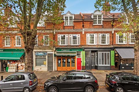2 bedroom maisonette for sale - Fauconberg Road, London, W4