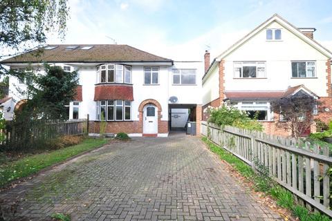 4 bedroom semi-detached house to rent - Hadlow Road Tonbridge TN10