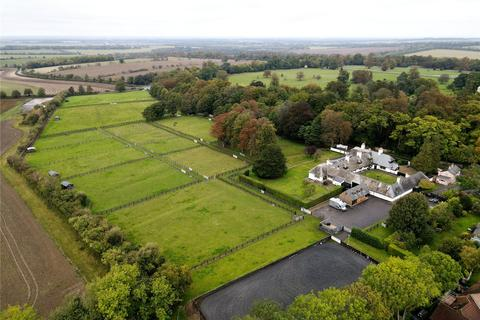 6 bedroom equestrian property for sale - High Street, Stetchworth, Newmarket, Suffolk, CB8