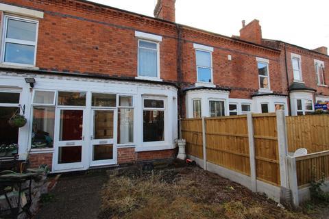 3 bedroom terraced house to rent - Chestnut Avenue, , Beeston, NG9 1EL