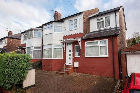 4 bedroom semi-detached house for sale - Fairway, Prestwich