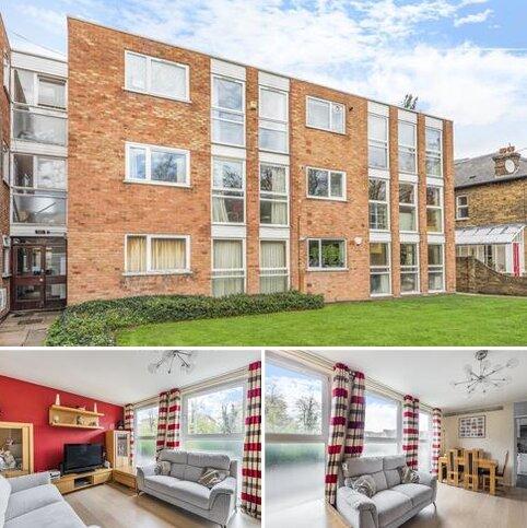 3 bedroom flat for sale - Stanford Court,  LONDON,  Friern Barnet Road,  N11