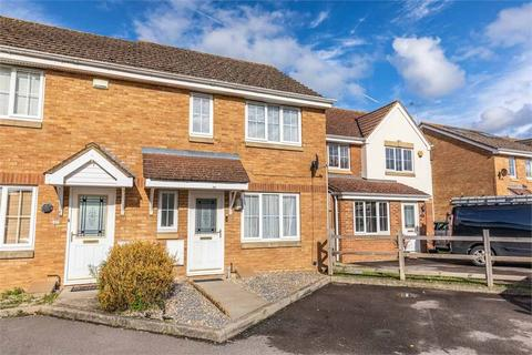 3 bedroom end of terrace house for sale - Blunden Drive, Langley, Berkshire
