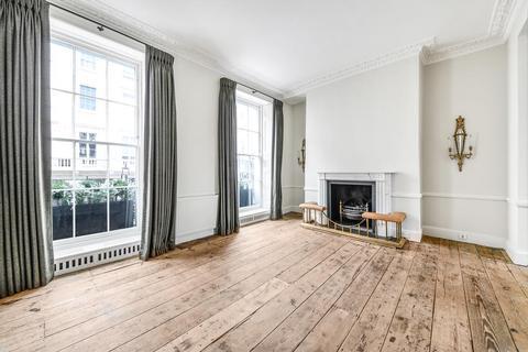 6 bedroom terraced house to rent - Eaton Terrace, Belgravia, London, SW1W