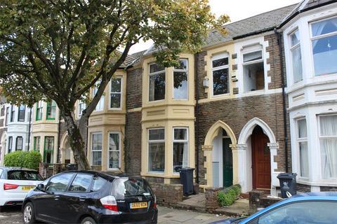 3 bedroom terraced house for sale - Hamilton Street, Pontcanna, Cardiff