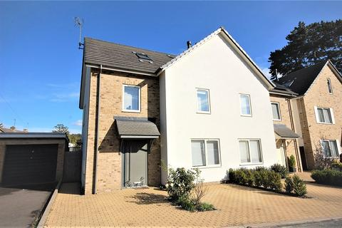 4 bedroom semi-detached house for sale - Peel Close, Charlton Kings, Cheltenham, GL53