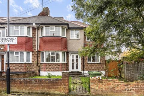 5 bedroom end of terrace house for sale - Conisborough Crescent Catford SE6