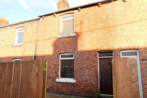 2 bedroom terraced house - LIME TERRACE, LANGLEY PARK, DURHAM CITY : VILLAGES WEST OF