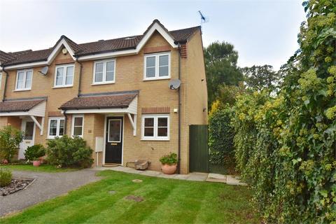 4 bedroom end of terrace house for sale - Derwent Close, WATFORD, Hertfordshire