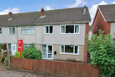 3 bedroom end of terrace house for sale - Coeden Dal, Pentwyn, Cardiff
