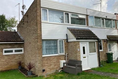 3 bedroom terraced house for sale - Laidon Close, Bletchley, Milton Keynes, Buckinghamshire
