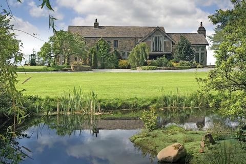 5 bedroom farm house for sale - Lane Head, Trough Road, Scorton, Preston, PR3 1BP