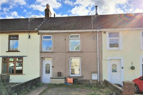 3 bedroom terraced house for sale - High Street, Kenfig Hill, Bridgend, Mid Glamorgan
