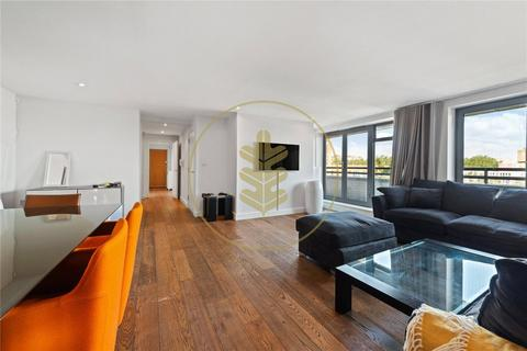 2 bedroom apartment to rent - William Road, Euston, London, NW1