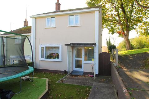 2 bedroom end of terrace house - Raleigh Avenue, Torquay