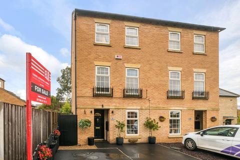 4 bedroom semi-detached house for sale - Kingsley Drive, Ravenfield