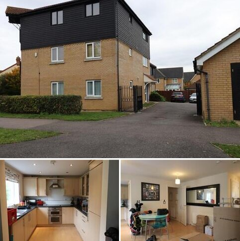 2 bedroom flat to rent - Jeavons Lane, Great Cambourne