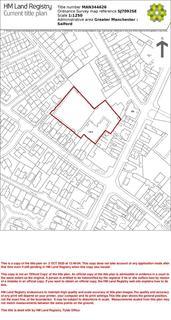 Land for sale - (Former) Cadishead Conservative Club, Grange Place M44 5UN
