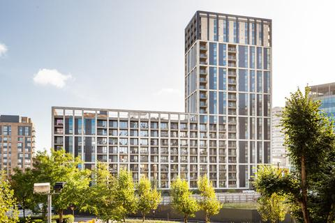 1 bedroom apartment to rent - Caithness Walk, Croydon