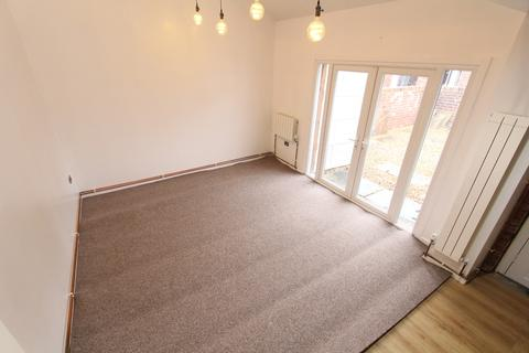 Land to rent - Kent Road, Sheffield