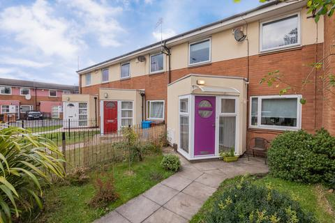 3 bedroom terraced house for sale - Plymouth Grove,  Manchester, M13