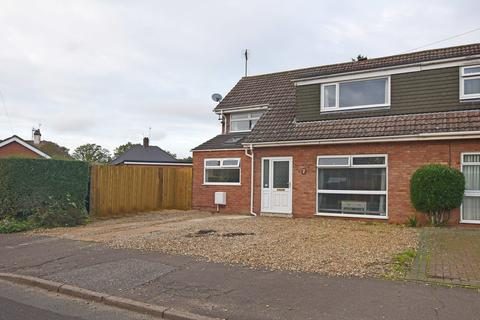 4 bedroom semi-detached house for sale - Reffley Lane, King's Lynn