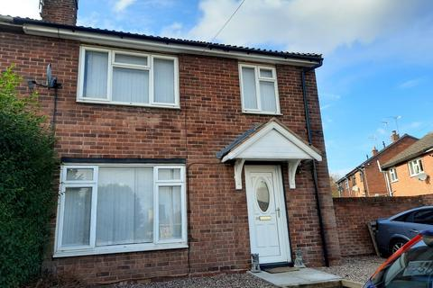 3 bedroom semi-detached house for sale - Gorse Road, Brereton