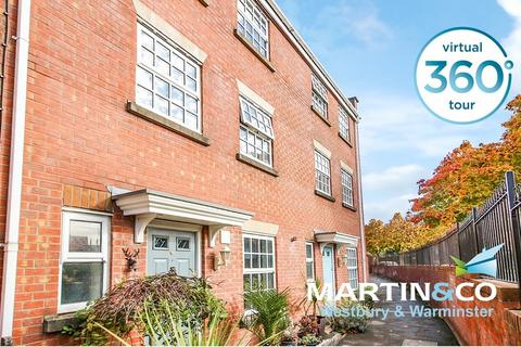 4 bedroom townhouse for sale - Shire Way, Westbury