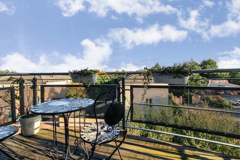 2 bedroom apartment for sale - Marine House, Castle Quay Close, Castle Marina