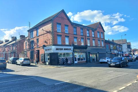 Retail property (high street) for sale - 500 to 506 Prescot Road, Old Swan, Merseyside, L13 3DB