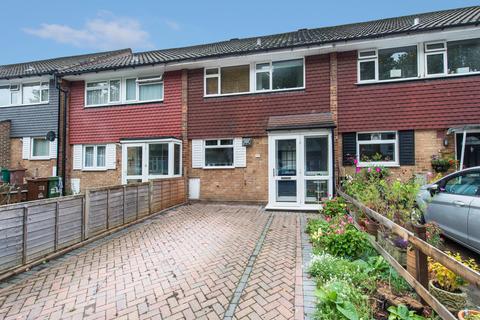 3 bedroom terraced house for sale - Demesne Road, Wallington