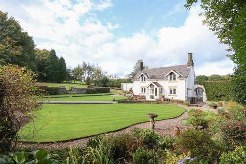 3 bedroom cottage for sale - Harper Hill, Wingerworth