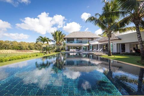 5 bedroom house - Beau Champ, , Mauritius