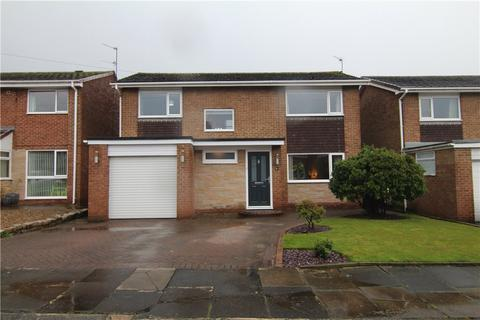 4 bedroom detached house for sale - Wolsingham Drive, Newton Hall, DH1