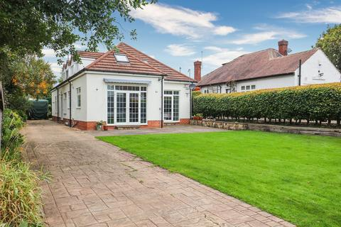 5 bedroom detached bungalow for sale - Abbey Lane, Sheffield