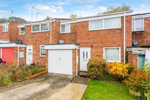 3 bedroom terraced house for sale - St. Michaels Road, Tunbridge Wells