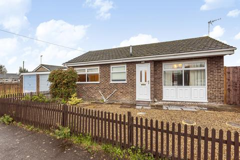 2 bedroom detached bungalow for sale - Elm Way, Bacton