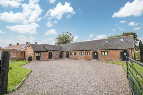 4 bedroom barn conversion to rent - Fir Tree Lane, New Arley, Coventry