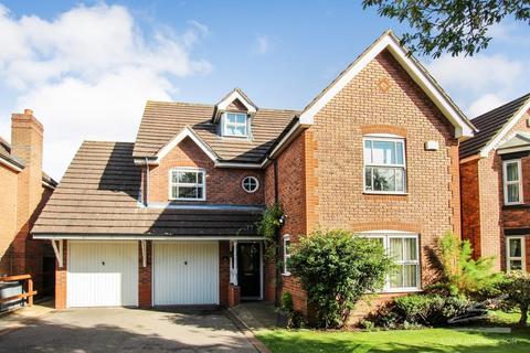 5 bedroom detached house for sale - Oak Way, Sutton Coldfield